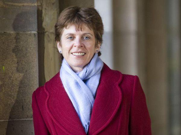 Louise Richardson, primera Rectora de la Universidad de Oxford en 800 años