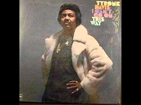Tyrone Davis The Best Of Tyrone Davis