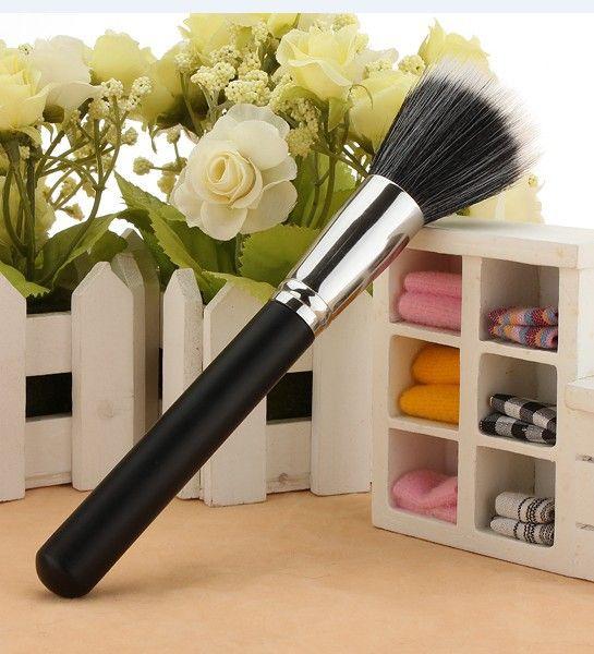 Grande profissional contour escova 20 cm de blush maquiagem escova escovas cosméticos ferramenta pincel 187 alishoppbrasil