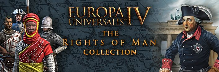 Europa Universalis IV: Right's of Man [Online Game Code]  Great Powers now have special diplomatic abilities: Don't let your development lag while you expand, so you can make use of new threats and overtures to neighborsPersonalities and traits for monarchs and military leaders will add bonuses to your nation or assist you in battle…  Read More  http://techgifts.mobi/shop/europa-universalis-iv-rights-of-man-online-game-code/