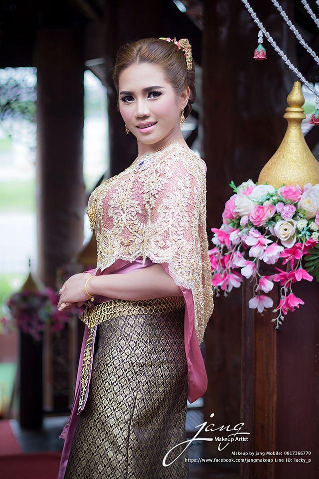 Thai wedding.
