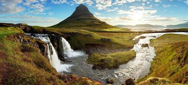 Flüge nach Island und weiter in USA & Kanada und wieder zurück schon für 382€