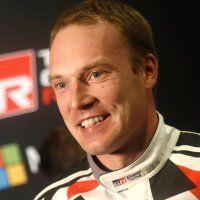 Jari-Matti Latvala (@JariMattiWRC ) Professional rally driver, Full time rally fan!