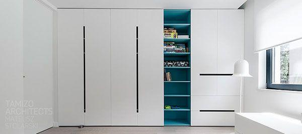 house interior design on Behance