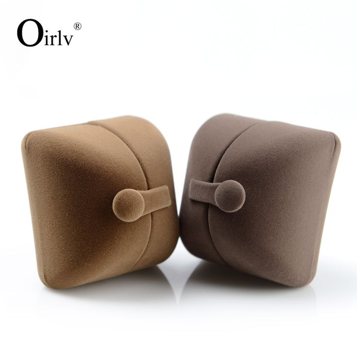 Cheap ring box, Buy Quality jewelry ring box directly from China box for gift Suppliers: Oirlv Free Shipping Popular Velvet Button Jewelry Ring Box For Gift Wedding Ring Jewellery Packaging Boxes For Engaged Exhibitor