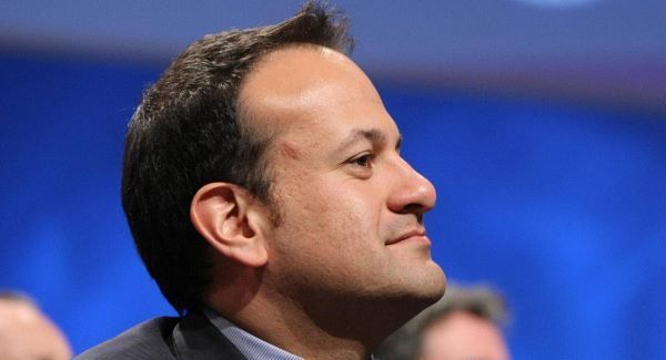 Irish Minister for Health Leo Varadkar has also revealed that he is gay.