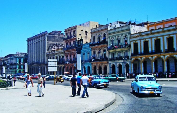 La Habana 2011