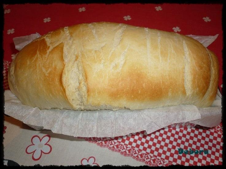 Pan carre' morbidissimo fino ad una settimana
