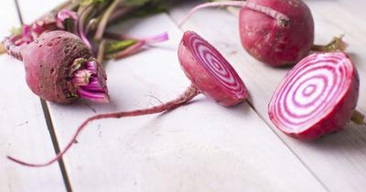 I have been juicing the last few days and most of my juice recipes contain beets-they're so good for you! Try it!