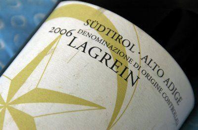 "Panoram Italia - I vini ""eroici"" dell'Alto Adige"
