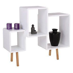 Home Collection Modulo de 3 Cubos