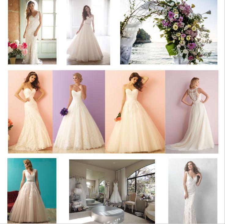 Visit http://jennysbridal.co.nz for more wedding dresses