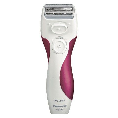 Panasonic Close Curves 3-Blade Wet/Dry Ladies Shaver