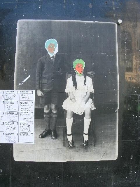 Adelaide Graffiti & Street Art