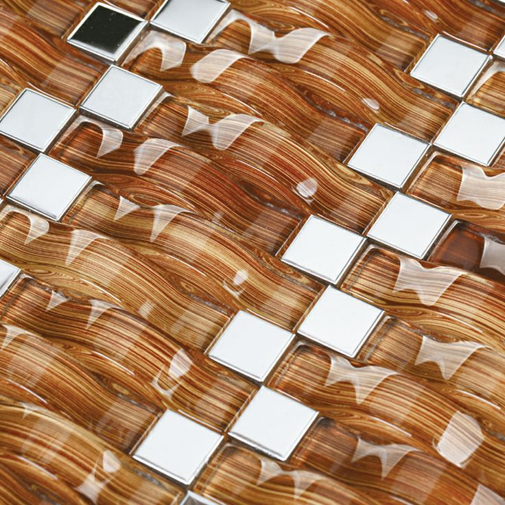 1000 images about mosaici a specchio on pinterest - Striscia di mosaico in bagno ...