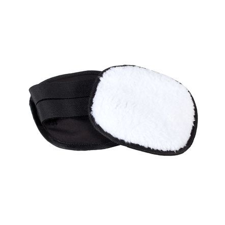 Ear warmers that attach to helmet straps!