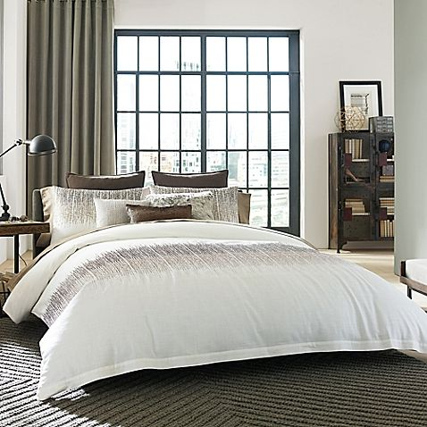 Exquisitely Embellished With Dazzling Embroidery In Cool Earth Tones, The  Beautiful Bedding Instantly Brings A Lavish Look ...