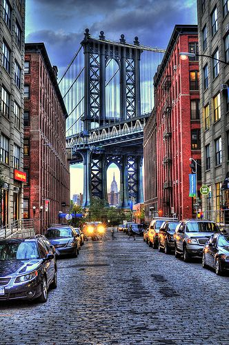 between the bridges | Flickr - Photo Sharing!