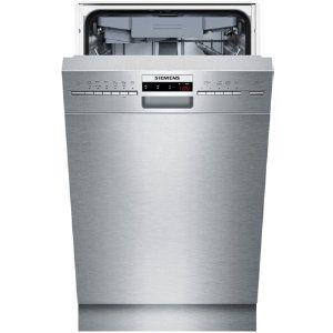 Slimmad 45 cm diskmaskin från Siemens. 4890:- Elgiganten