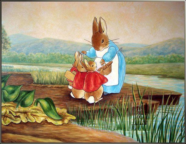 51 Best Images About Beatrix Potter On Pinterest Cereal