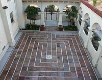 82 best walkway & patio ideas images on pinterest | patio ideas ... - Patio Walkway Ideas