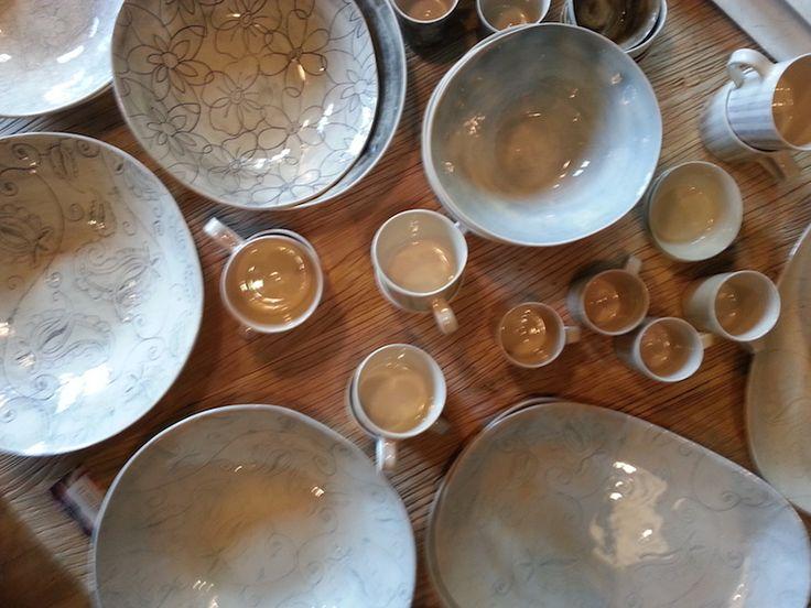 #Wonkiware #ceramics #furniture