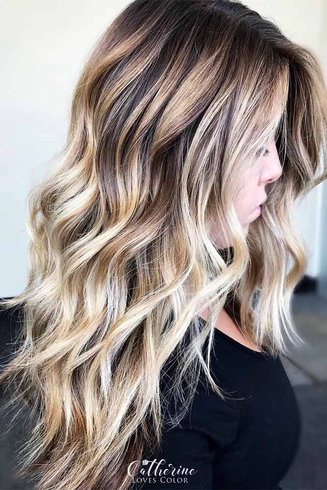 Blonde Highlights Perfect Hair Dyeing Technique For Any Hair