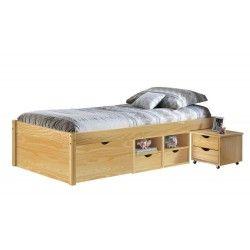 Op zoek naar een bedbank? De tofste kajuitbedden vind je hier! | EMOB