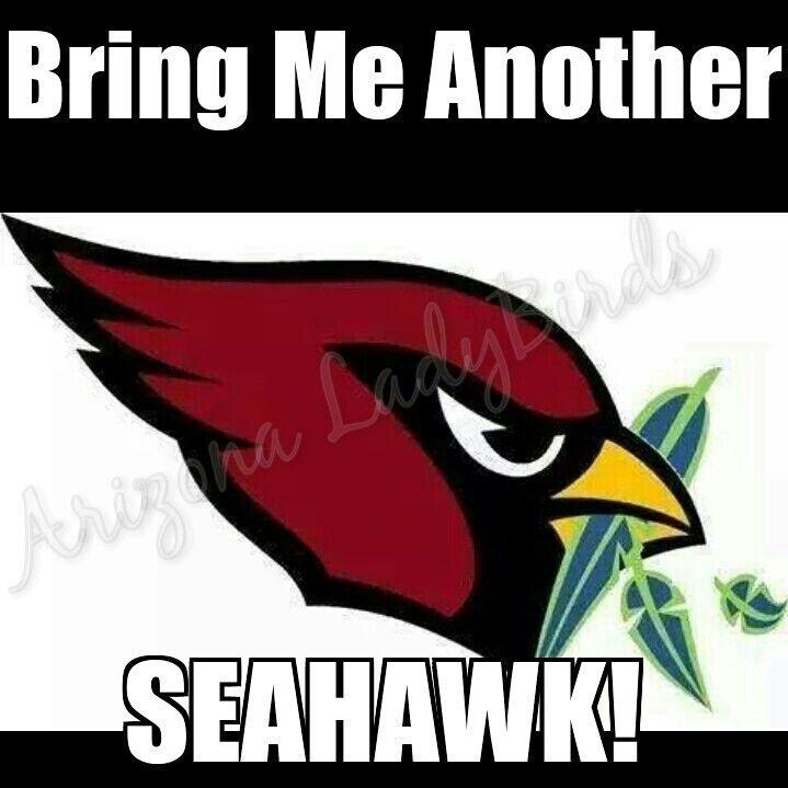 Arizona Cardinals Football Club. NFL AZLadyBirds