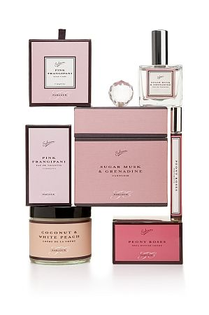 Special scents to match your special memories | herworldPLUS.com