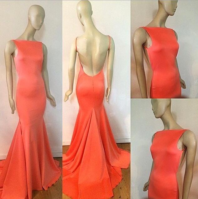 Burnt Orange Elegant Dresses – Dresses for Woman