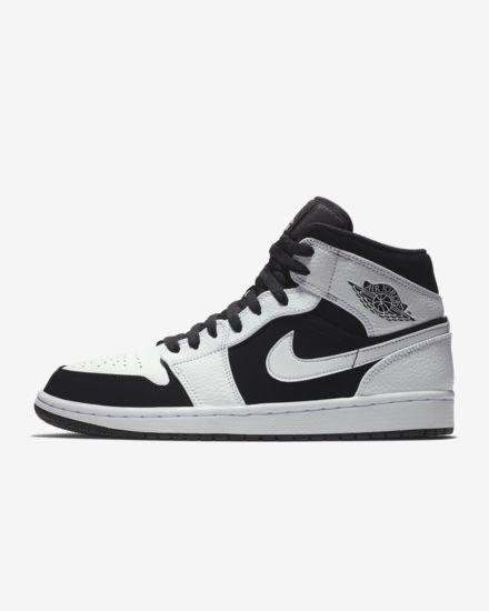 ba155ddd338 Air Jordan 1 Mid Men s Shoe