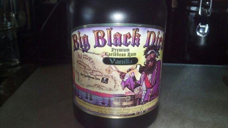 Dicks licor grand cayman