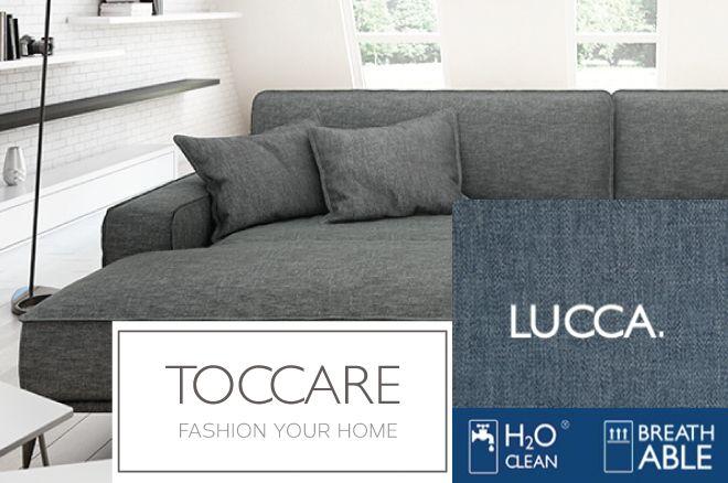Poťahová látka LUCCA - TOCCARE