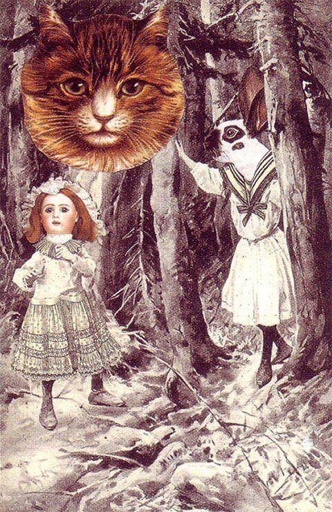 Jan Svankmajer  - Alice's Adventures in Wonderland