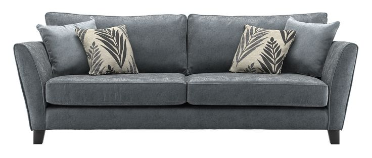 Canterbury Fabric Sofa Range | Sofology