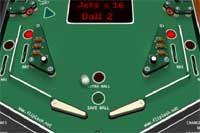 PINBALL - Que pasa si conviertes una computadora en un pinball? Pues que te sale este juego con transistores, circuitos y hasta los ventiladores de la CPU. Un clásico pero siempre divertido juego.