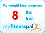 Myfitnesspal.com This is an amazing FREE weight loss website. FREE calorie, exercise, and weight loss trackers. Huge food database, with everything!! Fast food, groceries, ect... They even have a smart phone app..Check it out!! Friend me while you are at it. :)