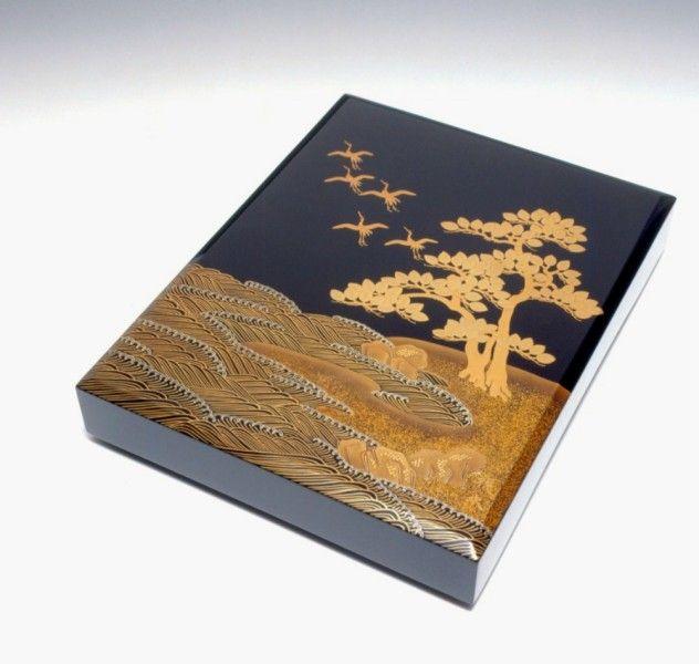 越前漆器 | 伝統的工芸品 | 伝統工芸 青山スクエア