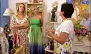 Estrelas - Em Paraty, Carol Dieckmann faz passeio e fala de amizade com Nanda Costa | globo.tv