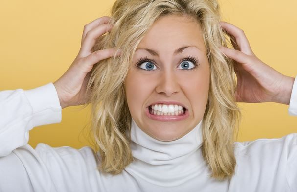 Itchy Scalp: Common Causes Of Itchy Scalp and Treatment