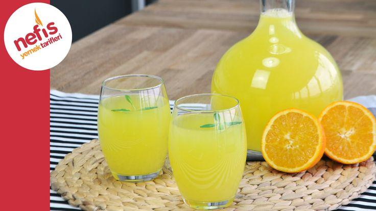 Sadece 1 portakal ve 1 limon ile 3 litre limonta yapmak fikri biz dahil birçok üyemizin dikkatini çekmişti, yüzlerce kişinin denediği ve hep güzel yorumlar a...