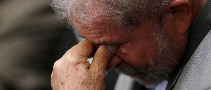 InfoNavWeb                       Informação, Notícias,Videos, Diversão, Games e Tecnologia.  : Defesa de Lula vai acionar delegado na Justiça por...