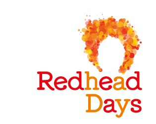 Redhead days. Roodharigendag Breda.  Red head festival every september first weekend.
