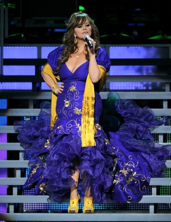 [PHOTOS] Jenni Rivera 1969-2012