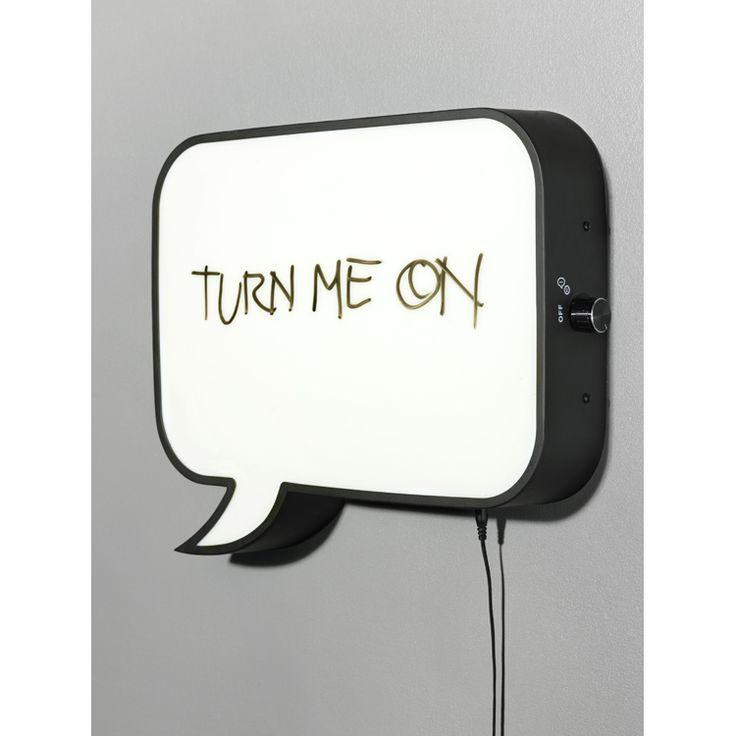 Snakkes, Vegglampe Northern Lighting - Kjøp møbler online på ROOM21.no