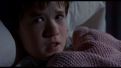 The Sixth Sense: Top 10 Halloween Movies For Adults
