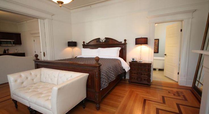 Apartment Bannerman Park Suites, St. John's, Canada - Booking.com
