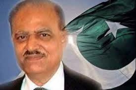 Pakistan Ki Mashur Shakhsiat: Mamnoon Hussain President Of Pakistan detail with ...