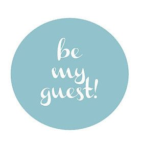 Be-My-Guest by BeMyGuestBrisbane on Etsy